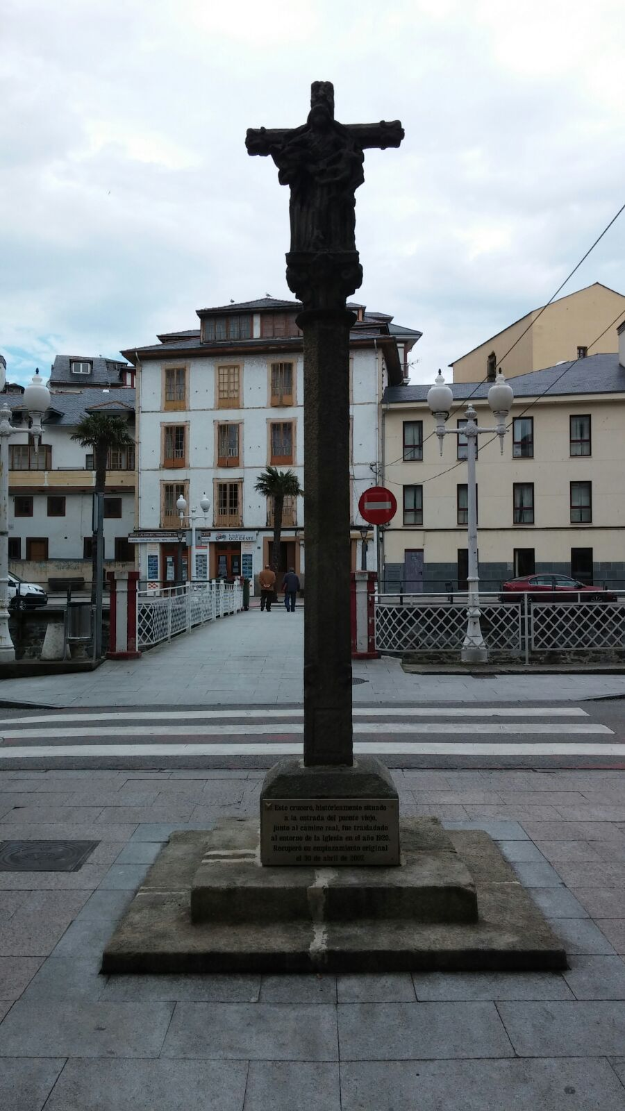 Cruceiros en Asturias