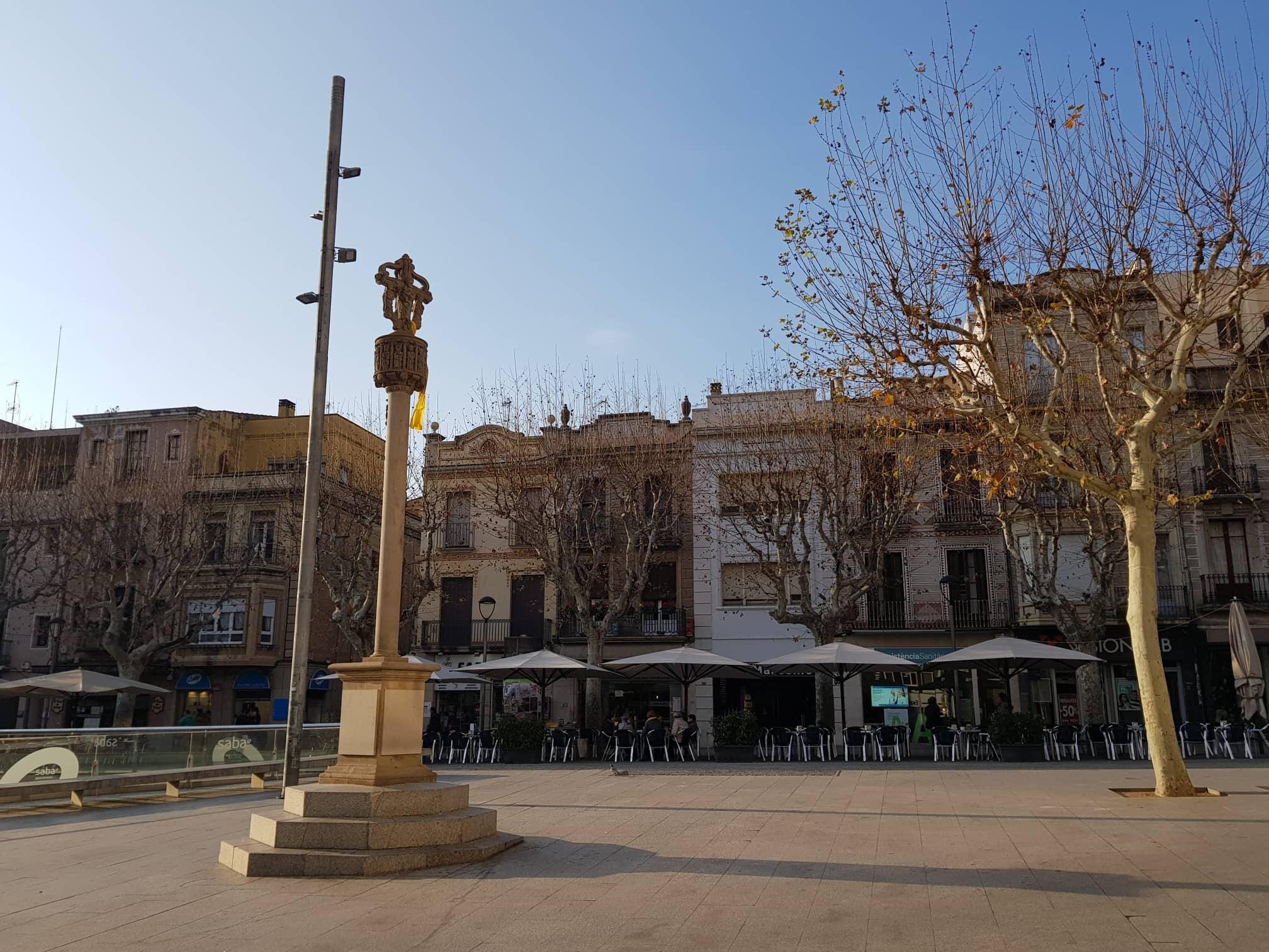 Cruceiros en Barcelona