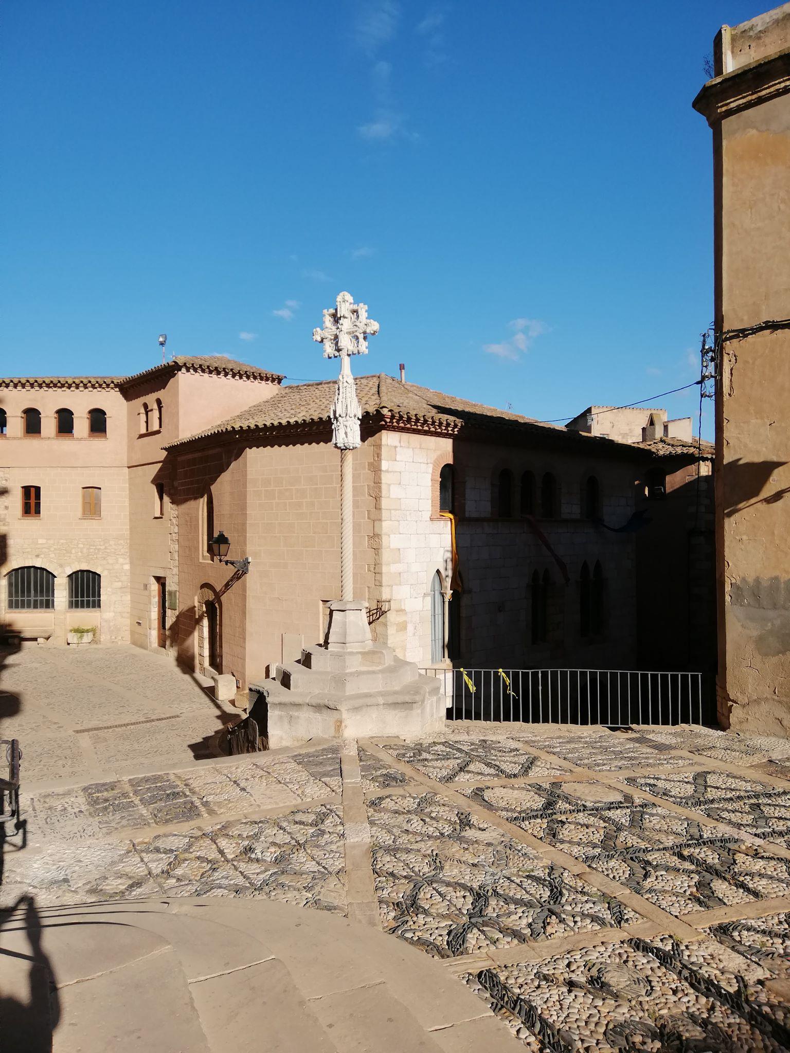 Cruceiros en Tarragona