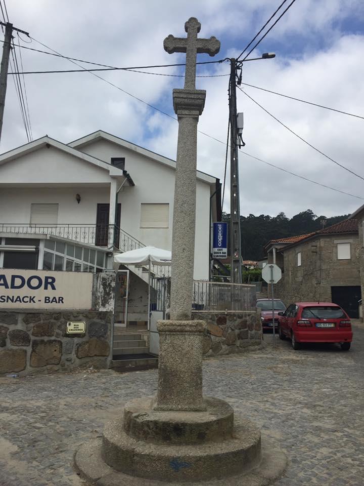 Cruceiros en Portugal