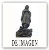 En lugar de Cruz hay otra imagen (la Virgen, Santiago...)