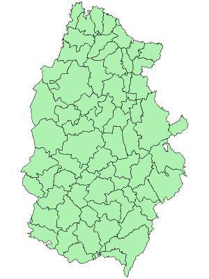 Ayuntamientos de Lugo. Selecciona uno para ir