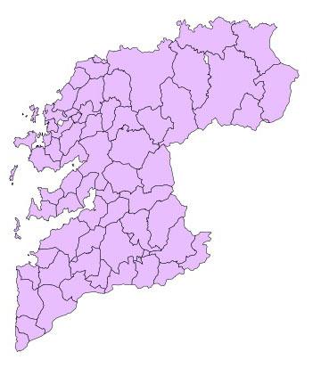 Ayuntamientos de Pontevedra. Selecciona uno para ir