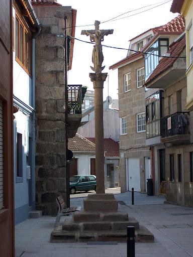 Cruceiros en Vigo