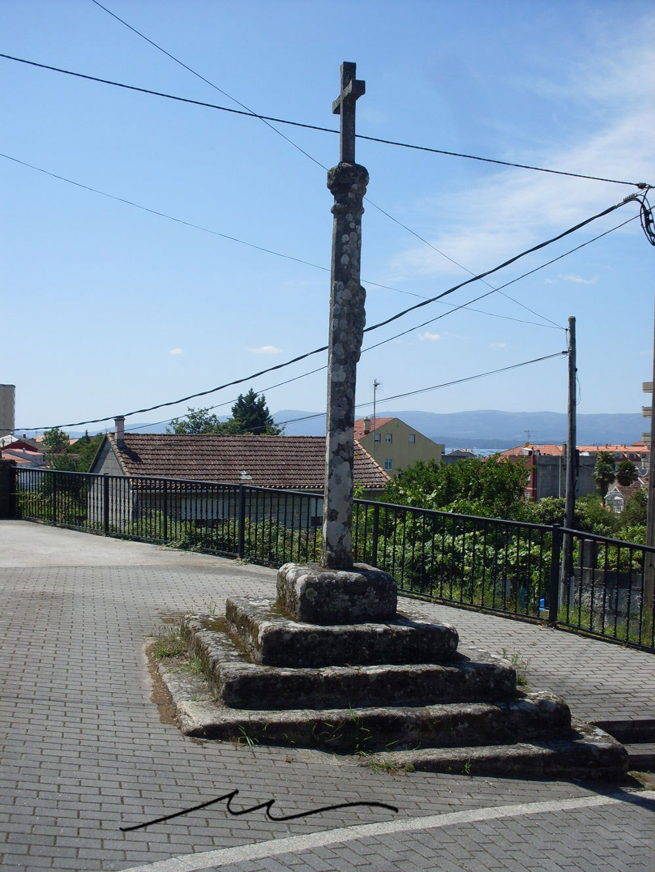 Cruceiros en Vilagarcía de Arousa