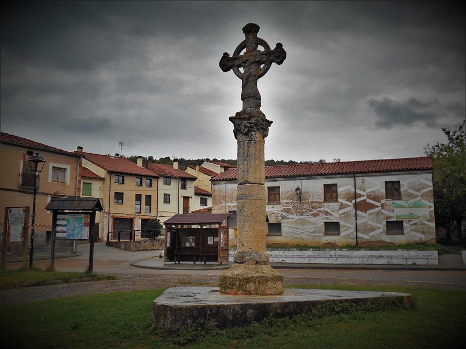 Cruceiros en Burgos