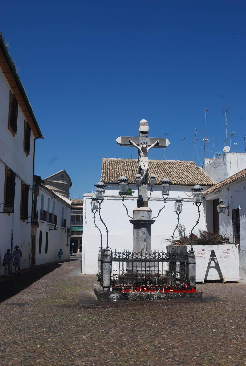 Cruceiros en Córdoba