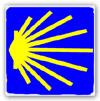 Cruceiro situado en el Camino de Santiago o muy próximo / Cruceiro situado no Camiño de Santiago ou moi próximo